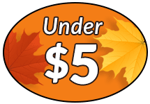 Items Under $5