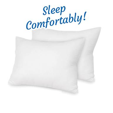 Pillows & Cushions Image