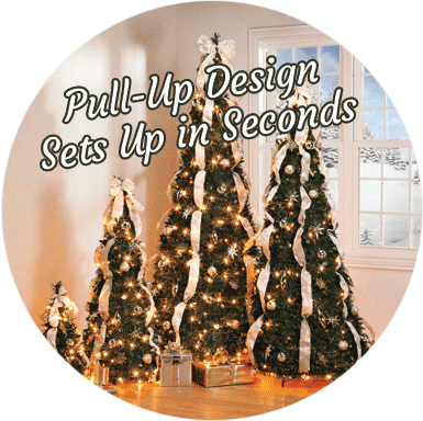 Fully Decorated Trees Image
