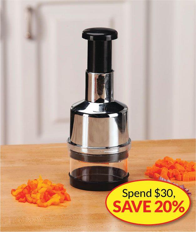 Kitchen Gadgets - Spend $30, SAVE 20%