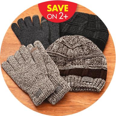 Cozy Clothing - SAVE ON 2+ Image