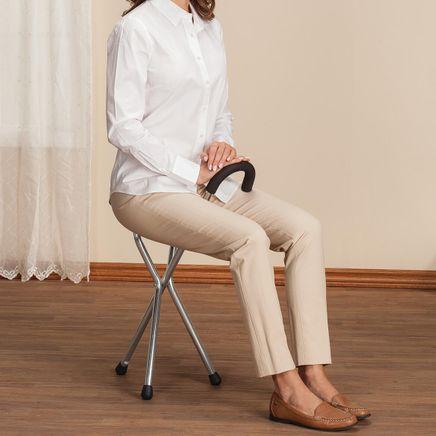 Folding Cane Seat-302914