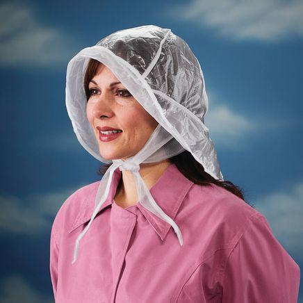 Ladies'Rain Hat-303099