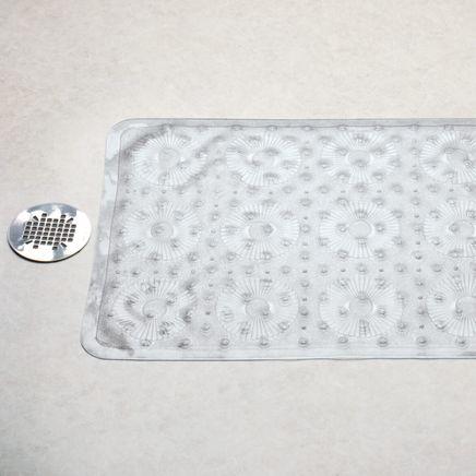 Bath Mat Clear-303214
