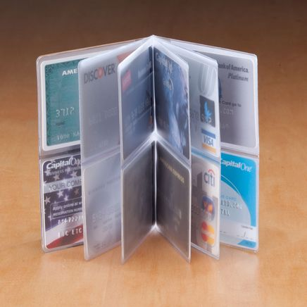 Credit Card Insert For Wallet-303324