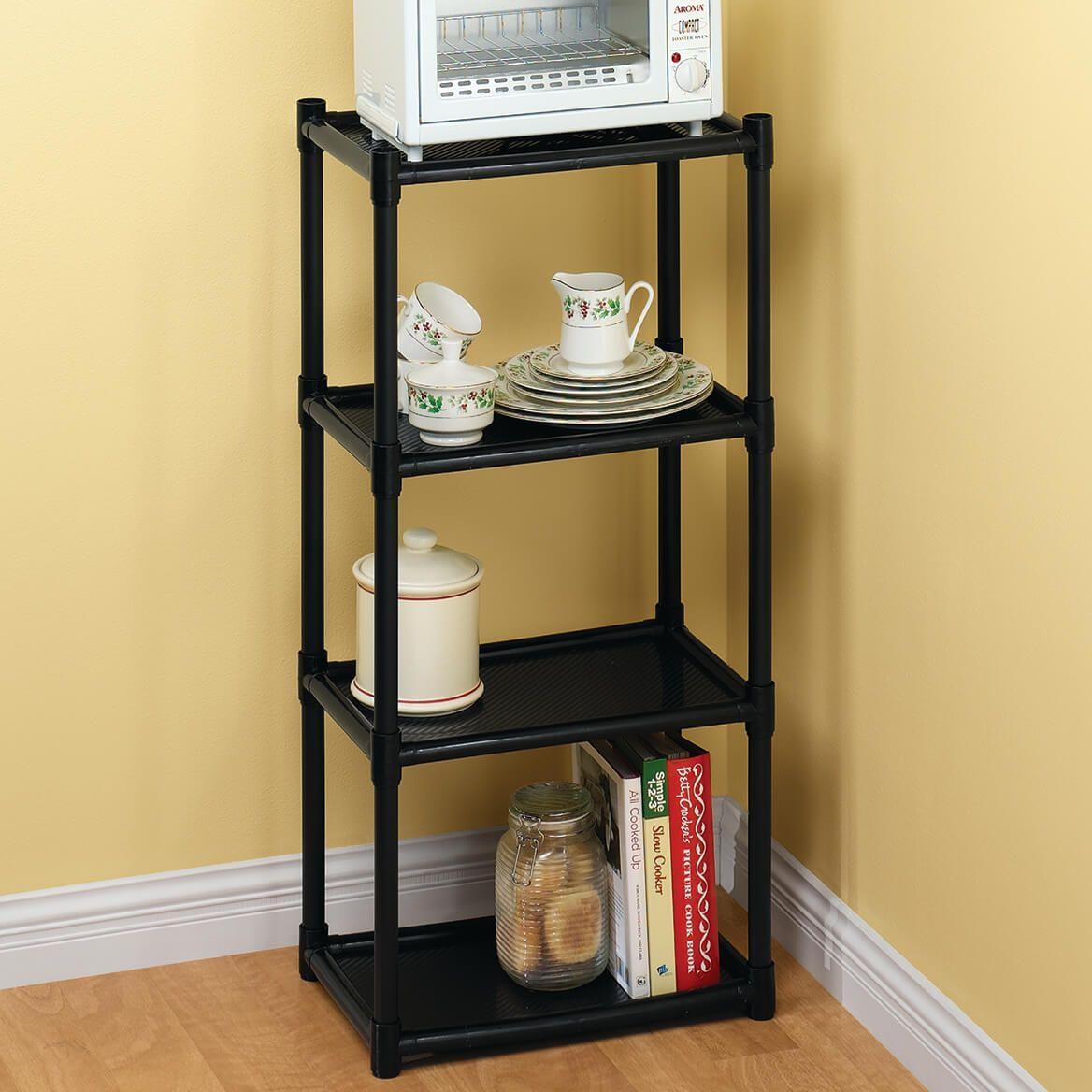 Snap Together Shelves-303354