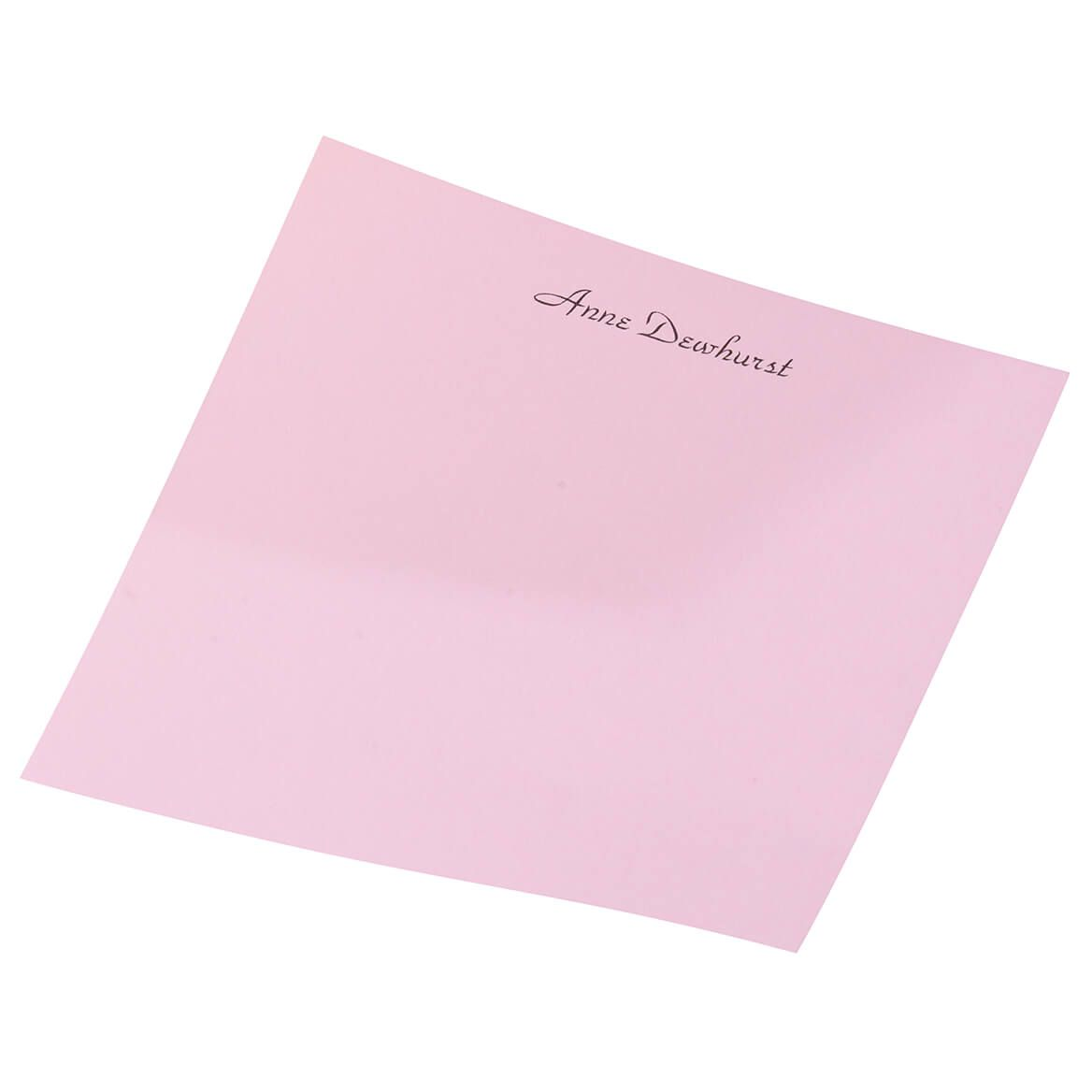 Personalized Memo Cube Refills - Set Of 600-303410