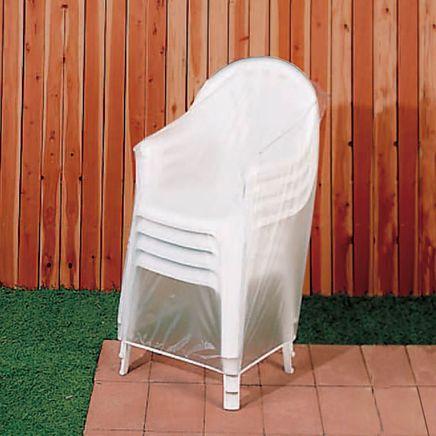 Vinyl Outdoor Chair Cover-303494