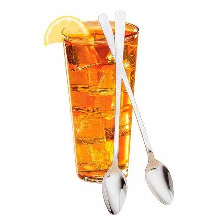 Iced Tea Spoons - Set of 8-304301