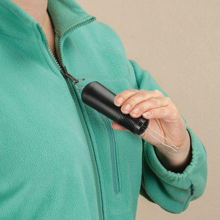Button Hook Zipper Pull-305029
