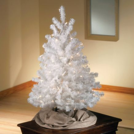 3' White All-Seasons Tree by Holiday Peak™-309945