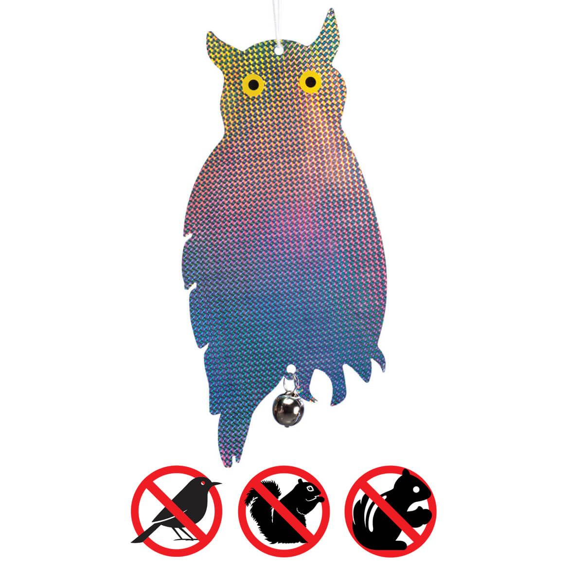 Owl Reflector by Scare-D-Pest™-310253