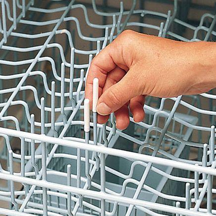 Dishwasher Prong Caps-310593