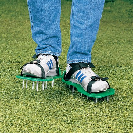 Lawn Aerator Sandals-310608