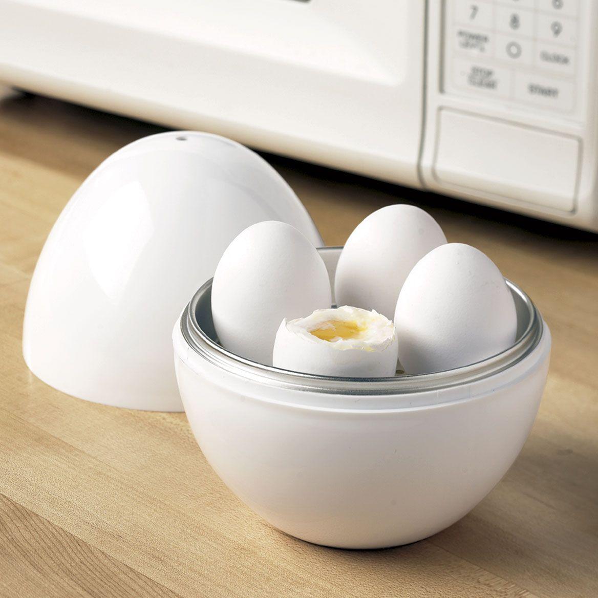 Microwave Egg Boiler-312027