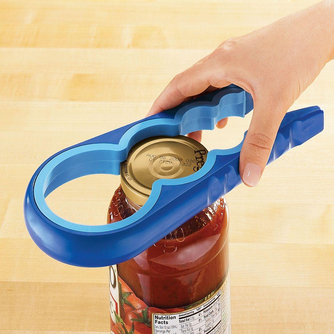 Easy Twist Jar Opener-317553