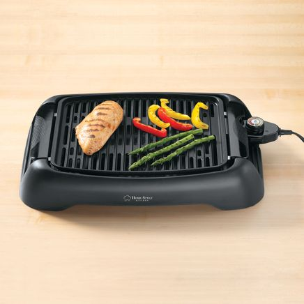 "13"" Countertop Electric Grill by Home-Style Kitchen ™-329388"