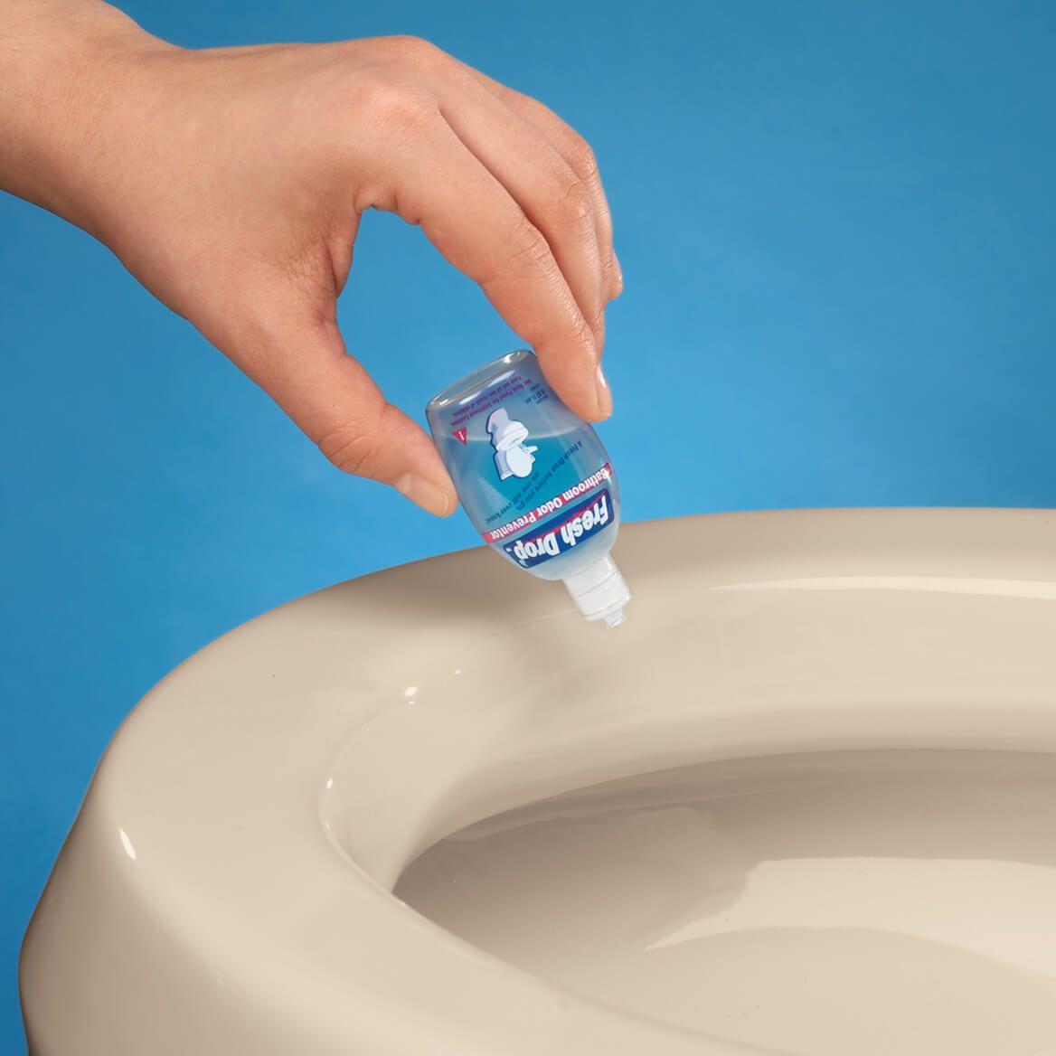Fresh Drop™ Bathroom Odor Preventer-329434
