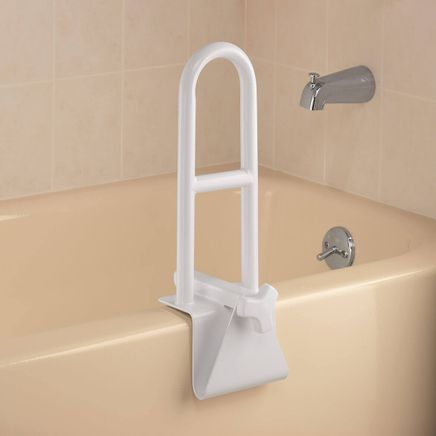 Adjustable Tub Grab Bar-329864