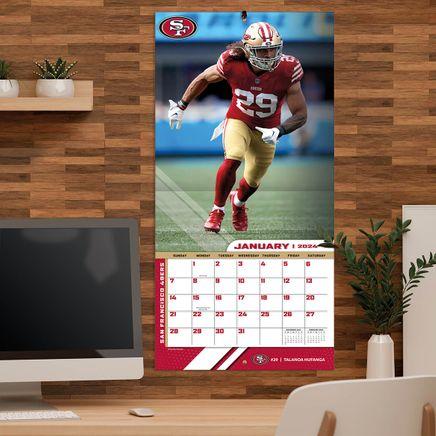 NFL Wall Calendars-330844
