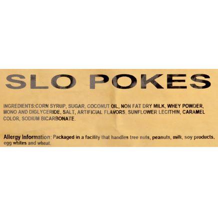 Slo Poke Candy - 10 oz.-331831