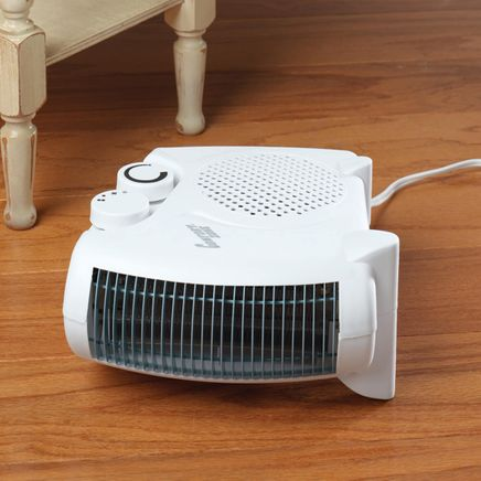 Deluxe Two Way Heater And Fan Combo-332571