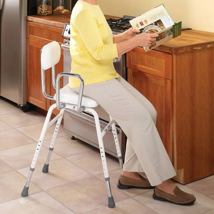 Adjustable Stool-338139