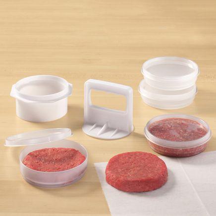 Hamburger Maker Set-341826