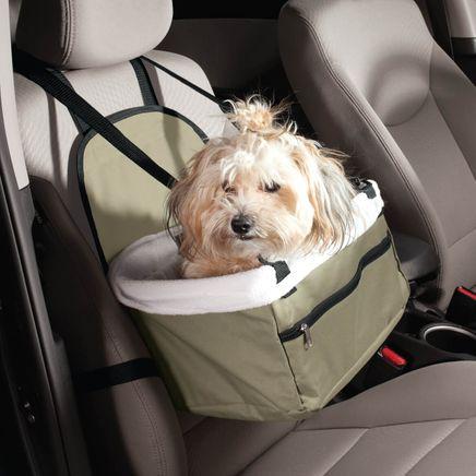 Pet Car Booster Seat-342129