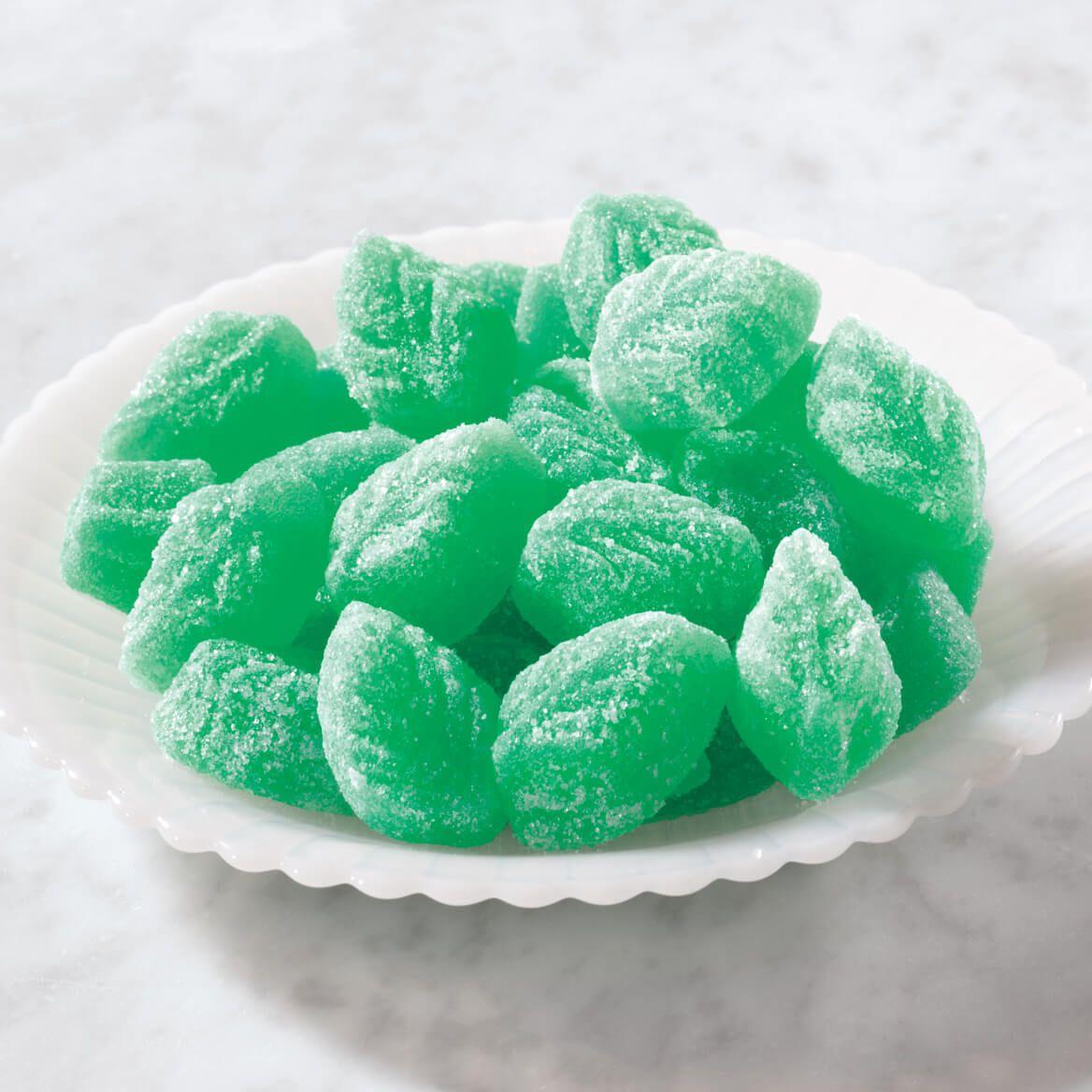 Spearmint Jelly Leaves, 24 oz.-343830