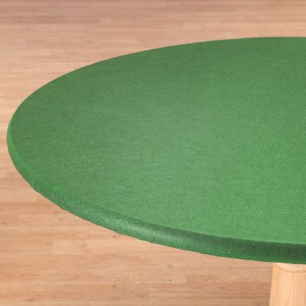 Felt Game Table Cover-344085