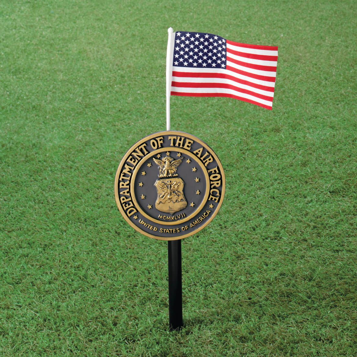 Military Marker-344861