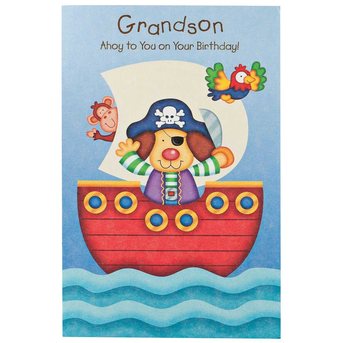 Children's Birthday Cards Value Pack of 20-344890