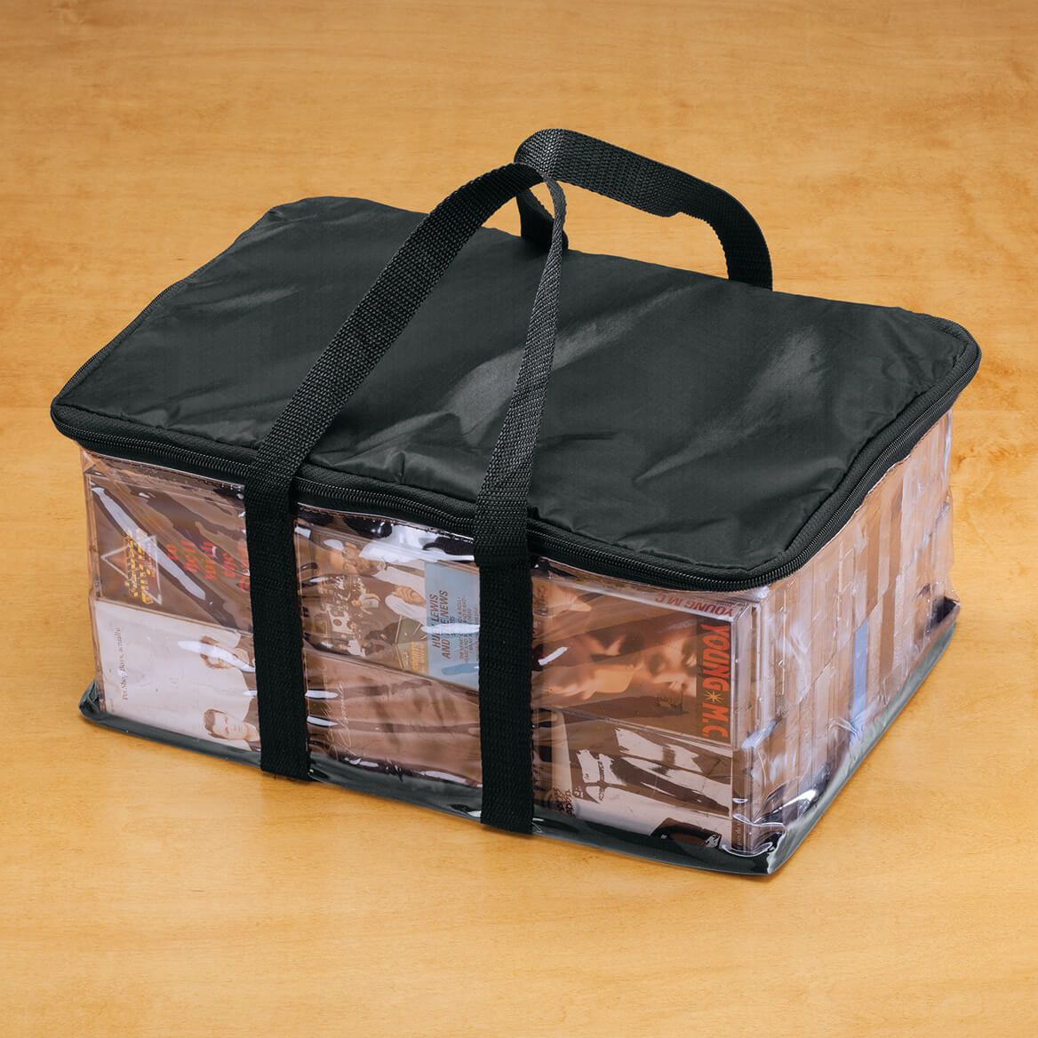 Cassette Tapes Storage Case-344902