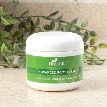 Healthful™ Advanced Foot Cream-345410