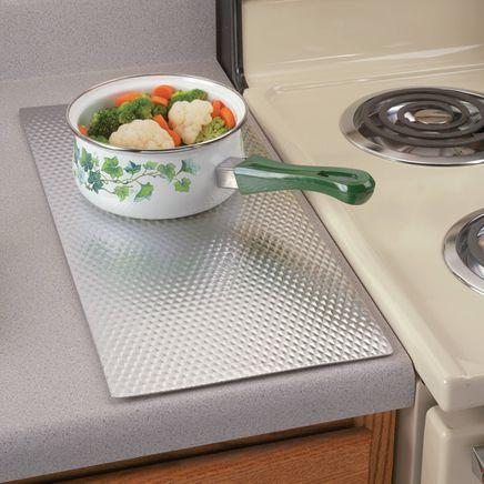 Non Slip Insulated Counter Mat-345489