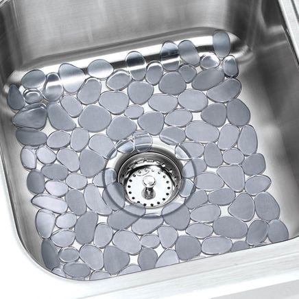 Pebblz™ Sink Mat-345514