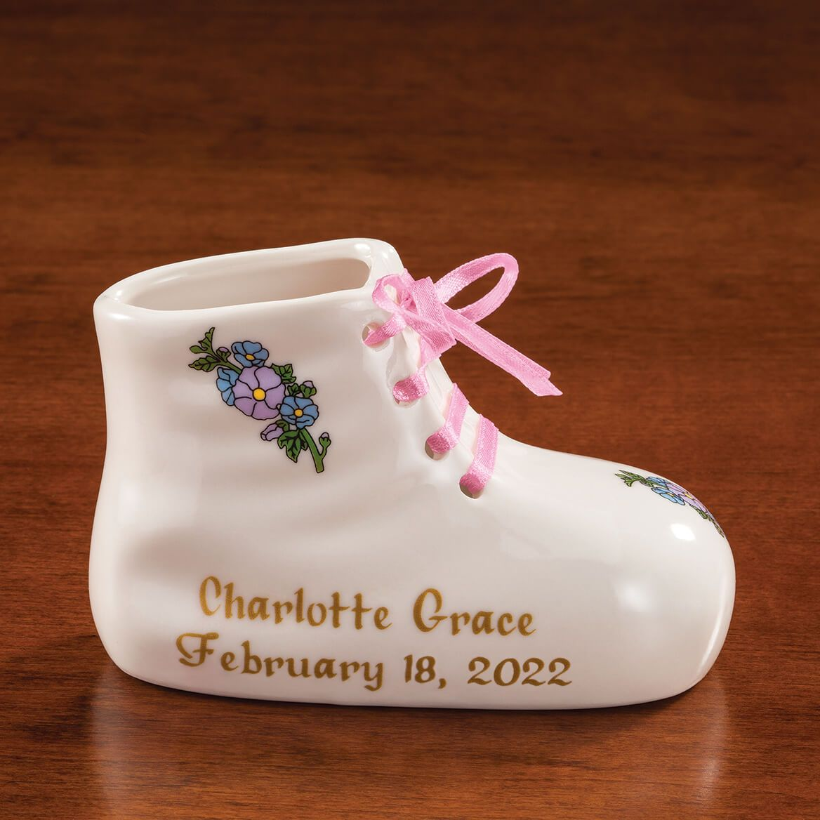 Personalized Baby Bootie-346453