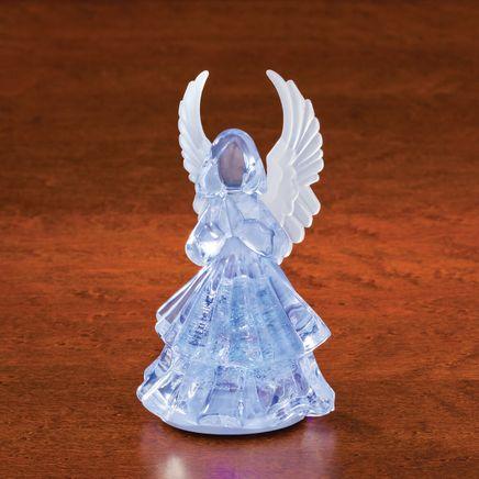 LED Color Changing Angel-347361