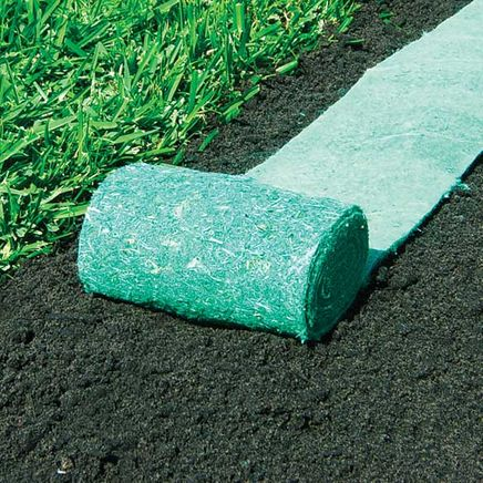 Garden Fragrance Roll Out Seed Mat-348133
