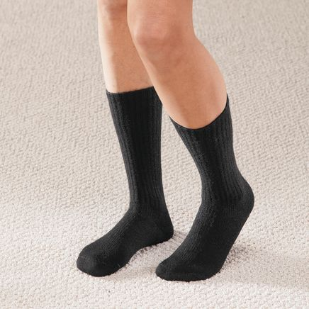 Graduated Compression Diabetic Crew Sock-348395