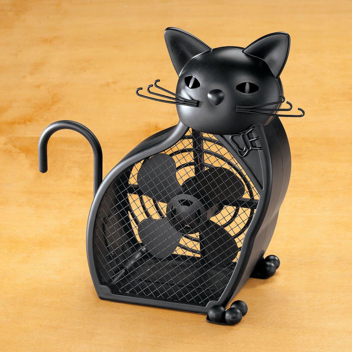Black Cat Fan-348732
