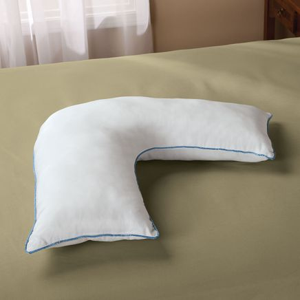 L-shaped Pillow-348837
