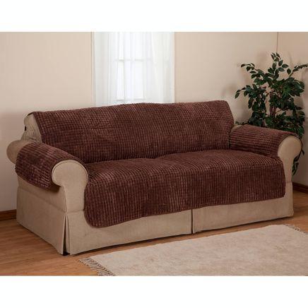 Chenille Sofa Furniture Protector-349611