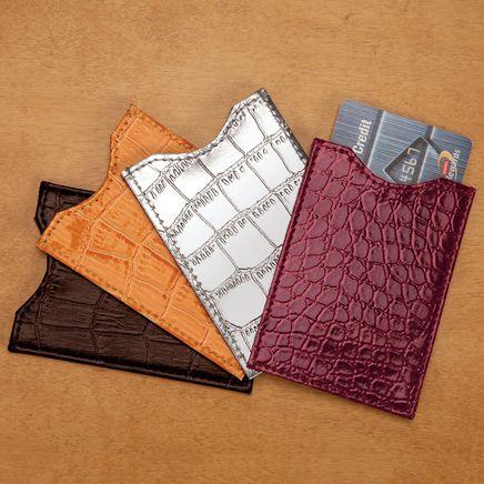 RFID Sleeves - Set of 4-350847