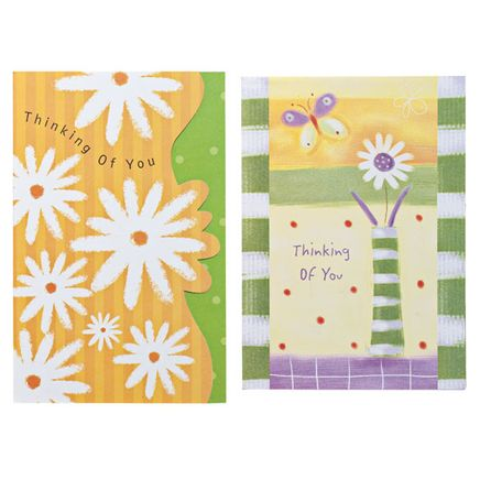Thinking of You Cards, Value Pack of 24-350864