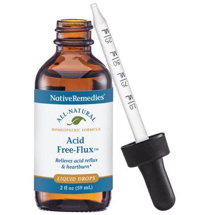 NativeRemedies® Acid Free-Flux™ - 2 oz.-351037
