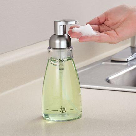 Foaming Soap Pump-351046
