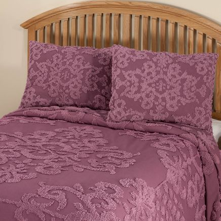The Florence Chenille Sham by OakRidge™-352300