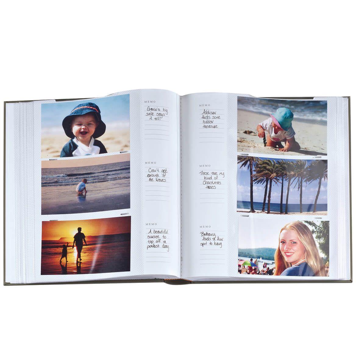 Cross Stitch Memo Picture Album-352978